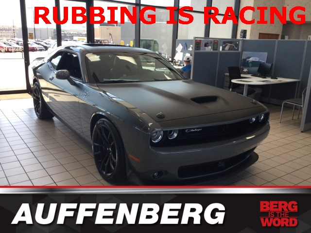 new 2018 dodge challenger srt8 392 2d coupe near collinsville 89897